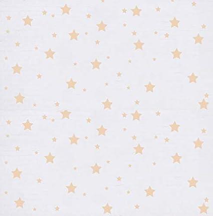 Docliickpegatina De Pared Para Habitación Infantilset 150 Ud Estrellas Adhesivas Vinilos Decorativos De Estrellas Vinilo Para Decorar