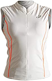 Camisa Sem Manga Para Ciclismo Feminina Hh3-Aero Elite  Hammerhead Mulheres