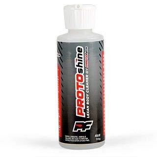 Lexan Racing (Pro-line Racing PROTOshine Lexan Body Cleaner)