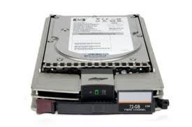 72.8GB 15K RPM FC-AL HDD Module Image