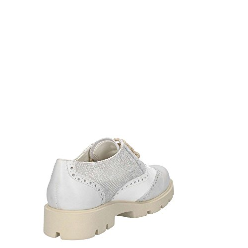 THE FLEXX LUNATIC Lace up shoes Mujer Blanco 38