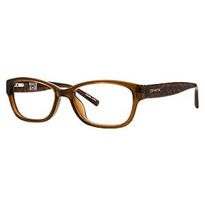 Converse Q035 Womens Eyeglass Frames - Brown