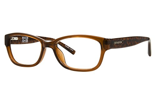 Price comparison product image Converse Q035 Womens Eyeglass Frames - Brown