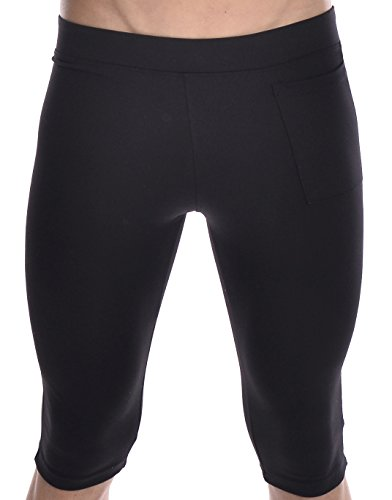 Men's Quick Drying Yoga Short with Pocket by Gary Majdell Sport