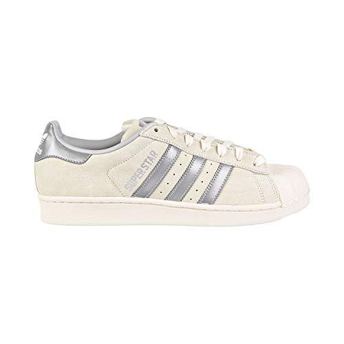 (adidas Superstar Off-White/Off-White)