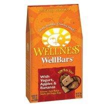 Wellness Now Wellness Fruit and Yogurt Well Bars - Dog Tr...