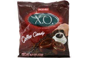 Jack'n'Jill X.O. Classics - Coffee Candy - 175 g / 6.17 oz by - Store Robina