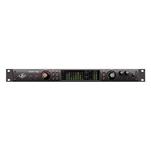 (Universal Audio Apollo X8P Thunderbolt Audio Interface)