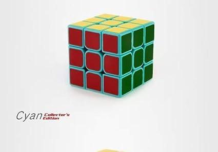 Amazon.com: MoYu Aolong GT 3X3 Mini Aolong Magic Cube ...