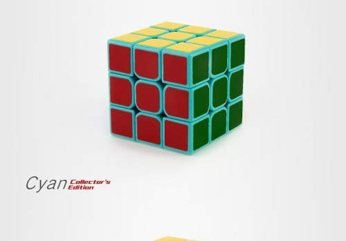 Amazon.com: MoYu Aolong GT 3X3 Mini Aolong Magic Cube ...