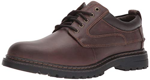 Oxford, Red Brown, 9 M US ()