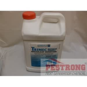 PBI/Gordon Trimec 8401126 Bentgrass Formula Broadleaf Herbicide, 2.5-Gallon