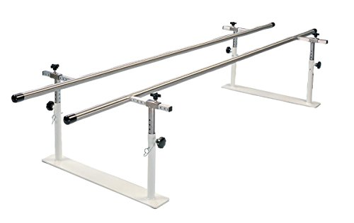 Parallel Bars By Dynatronics