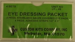 eye dressing kit - 8