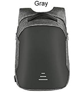 b23274889d44 BAIBU Waterproof Anti-theft Laptop 15.6 inch Backpack - Black ...
