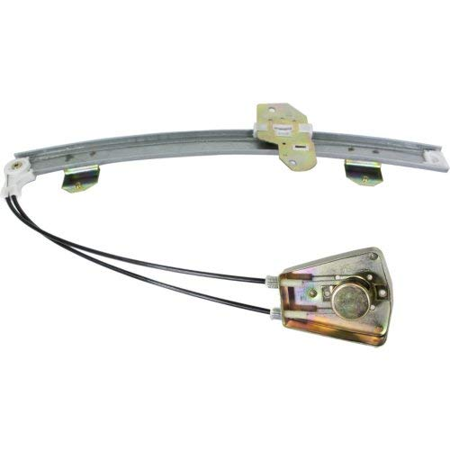 Garage-Pro Window Regulator for HONDA ACCORD 94-97 FRONT LH Manual