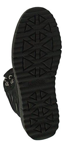 Legero | Campania | Winter Boots Goretex - schwarz Schwarz