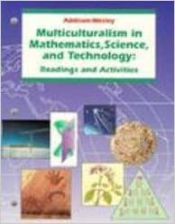 Multiculturalism in Mathematics, Science, and Technology