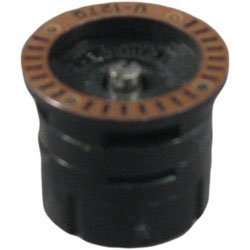 Rainbird U12TQ 12' Radius 3/4 Circle Spray Undercut Nozzle ()