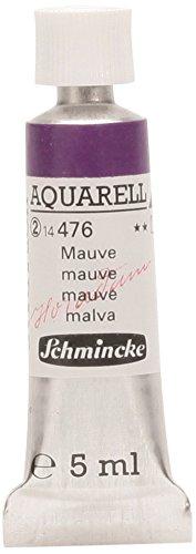 Schmincke 14476001 Horadam Watercolor 5 ml Mauve