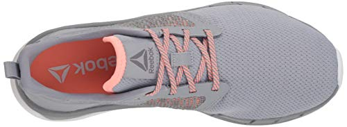Para digital Shoe Shadow Reebok Patent Nxt Medios Talla Print Zapatos 3 amp; 0 Bajos cool Correr Mujeres Cordon Run SSXPxqfwgT