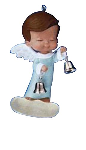 MARY'S ANGELS WILLOW, 15TH IN SERIES Hallmark Keepsake Ornament