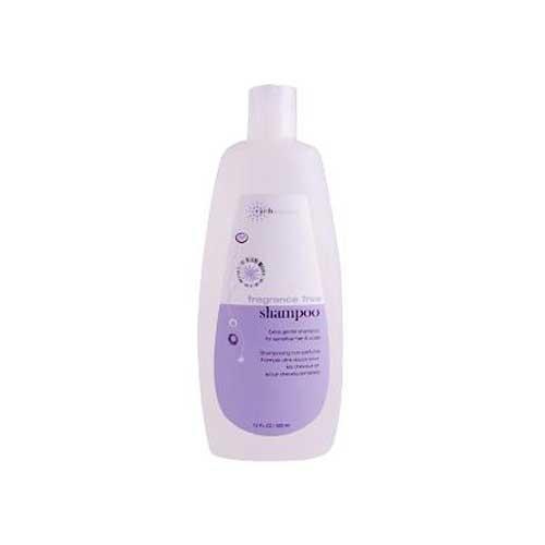 Earth Science Pure Essentials Shampoo Fragrance Free - 12 Fl