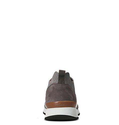 Hogan Sneakers Uomo HXM2610K200IHHB414 Pelle Grigio Extremadamente Venta En Línea Cómoda En Línea Barata Espacio Libre En Línea Amazon lF0fgOV0