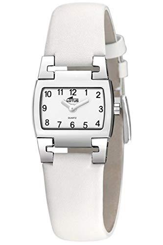 Lotus Ladies Womens Analog Quartz Watch with Leather Bracelet 15389/7