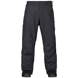 Burton Men's Cargo Sig Fit Pant, Faded, XX Large
