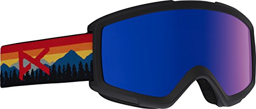 Anon Helix 2.0 Goggles with Spare Lens - Anon Helix Goggles
