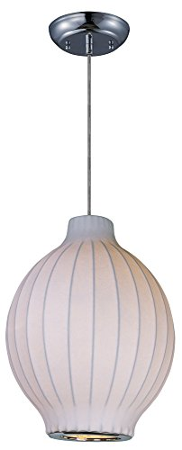 Cocoon Pendant Light in US - 2