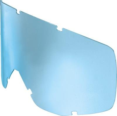 Scott USA Double Thermal Lens for Hustle/Tryant Goggles - Amp Blue 219703-107 by SCOTT