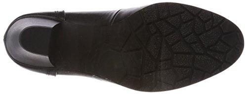 Softline Damen 22460 Pumps Schwarz (Black)