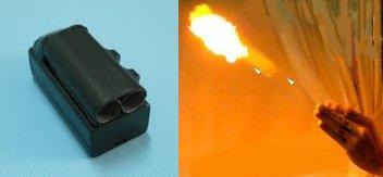 - Flash Gun - Professional Model