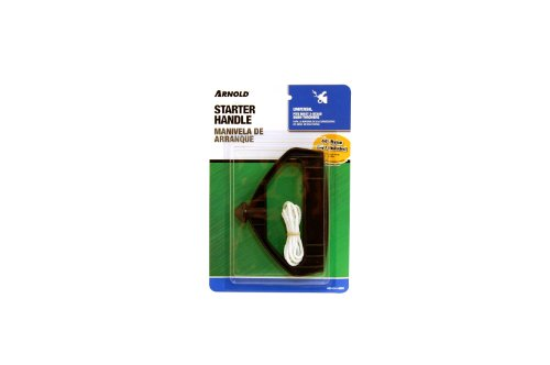 Starter Thrower - Arnold Universal Snow Thrower Starter Handle