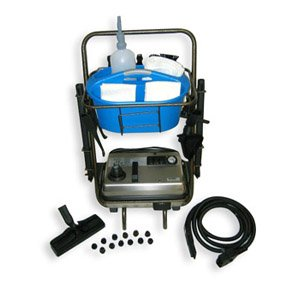 Commercial Vapor Steam Cleaner