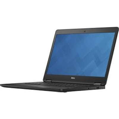 Dell 0R3P9 Latitude E7470 14 I5 4G 1X4G 2133MHZ 128GB M.2-SATA SSD Integrat