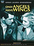 Only Angels Have Wings (Full Length. Cary Grant, Jean Arthur, Rita Hayworth)