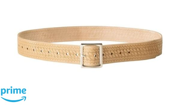 Custom Leathercraft E4501 Embossed Work Belt