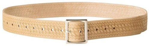 (Custom Leathercraft E4501 Embossed Work Belt)