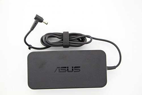 Price comparison product image ASUS Slim Design 19.5V 7.7A 150W with 5.5mm / 2.5mm Tip Size AC Adapter for ASUS TUF FX504GM-ES74,  A17-150P1A.