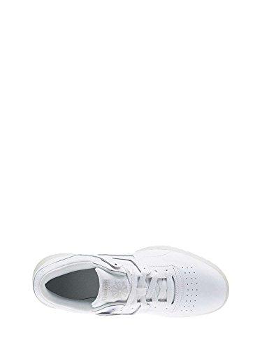 Ripple Workout Ice Skull White Bianco Ice Grey Cm9929 White Reebok Clean STWcca