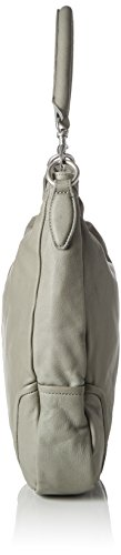 Debbie Vintag Am L elephant 8627 Liebeskind Berlin Women's Bag Shoulder Grey I6AIxZEwq