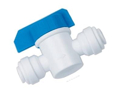 Bosch Kühlschrank Wasser Läuft Aus : Mit stop schraubventil 1 4 zoll 6 35 mm wasser schlauch für