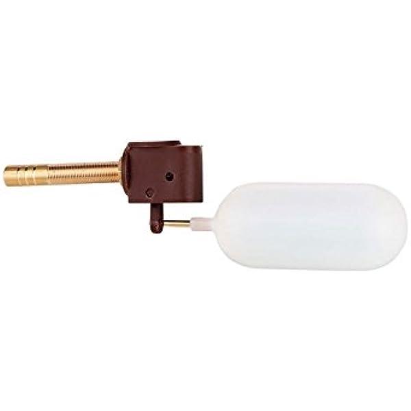 COPELE 10121 Válvula Bebedero Racor 70 mm: Amazon.es: Productos ...