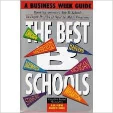Business week's guide to the best business schools with cdrom.