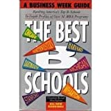 img - for A Business Week Guide: The Best Business Schools book / textbook / text book