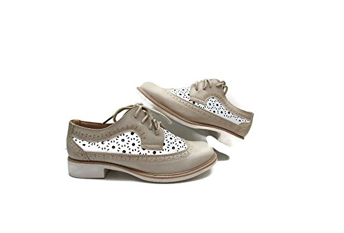 VATINERIS Oxford femme VATINERIS Oxford 4wSwIq0