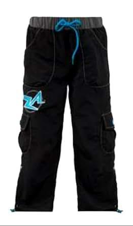 Zumba Fitness Kid's Cargo Pants